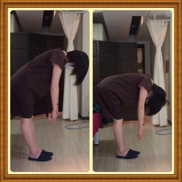 【腰痛】慢性的な腰痛で来院